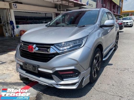 2019 HONDA CR-V 1.5 TC 2WD 18K KM Full Service Under Warranty 2024