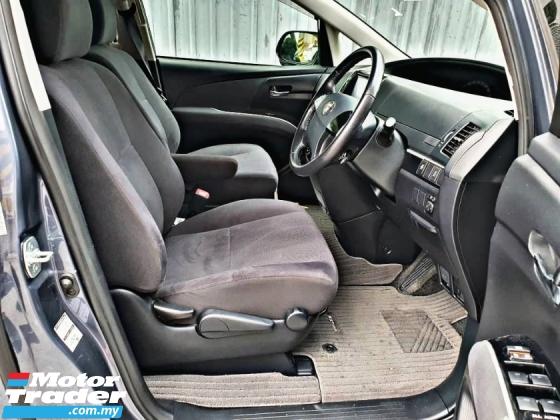 2016 TOYOTA ESTIMA 2.4 AERAS 8 Seater 5 years warranty