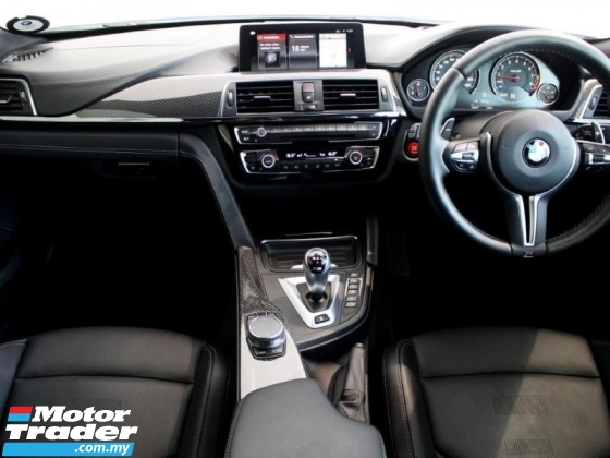 2017 BMW M4 COMPETITION Bi-Turbo 450HP Adaptive LED headlight