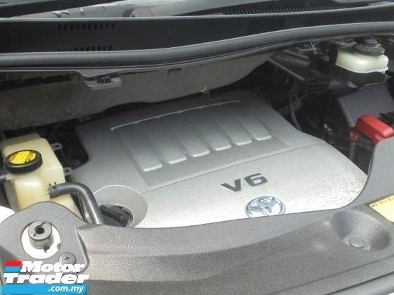 2012 TOYOTA VELLFIRE 3.5 VL MODELLISTA Facelift Reg.14