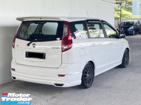 2011 PROTON EXORA 1.6 Bold Auto Premium High Spec Model