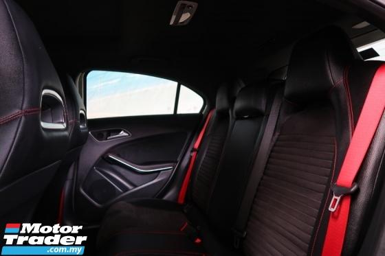 2017 MERCEDES-BENZ A-CLASS A250 AMG PREMIUM PANORAMIC ROOF HARMAN KARDON
