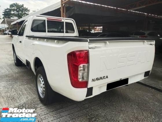 2017 NISSAN NAVARA 2.5L 4X4 SINGLE CAB PERFECT CONDITION