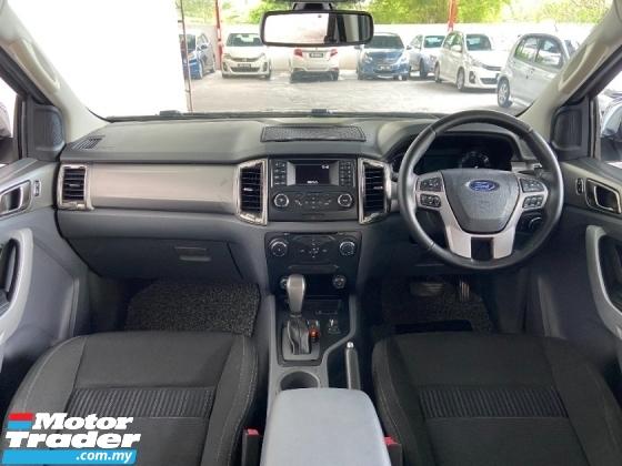 2016 FORD RANGER 2.2D XLT (A) Turbo Facelift High Grade Model