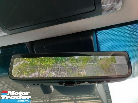 2020 TOYOTA VELLFIRE 2.5 ZG Demo Car 3LED Sun Roof BSM DIM PCS LTA PB Leather Display Audio Unregister