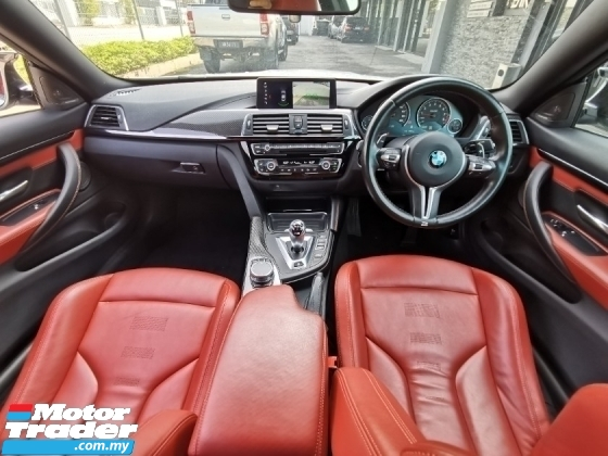 2018 BMW M4 3.0L 450-Hp Competition Package* 100%-Genuine Mileage* Highest Grade Car* M5 M6 CLA45 C43 C63 RS4 RS