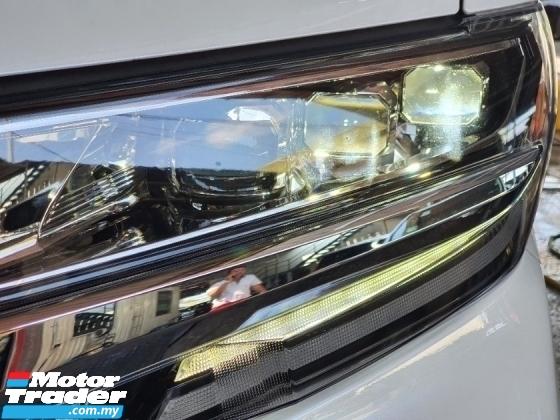 2020 TOYOTA ALPHARD 2.5 SC 3LED *8k km* 3 Years Warranty *Facelift