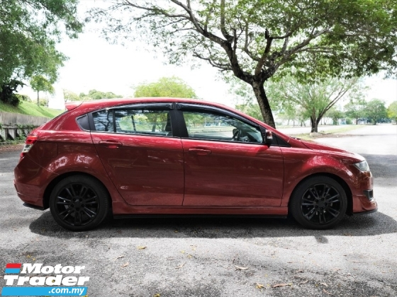 2015 PROTON SUPRIMA S PREMIUM [REAL MFG YEAR] TURBO FULL SPEC TIP TOP