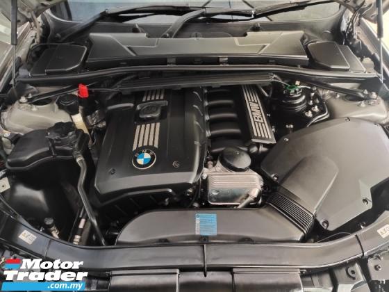 2010 BMW 3 SERIES 323I 25TH ANNIVERSARY EDITION NICE NO 7070