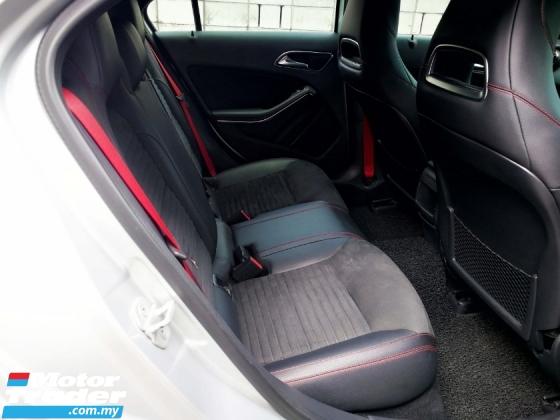 2013 MERCEDES-BENZ A250 AMG Line 2.0 Turbo  (Raya Offer RM115800 OTR)