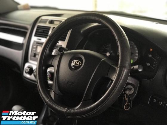 2010 KIA SPORTAGE 2.0 NOVUS (A) 4WD L/Seats R/Camera ~