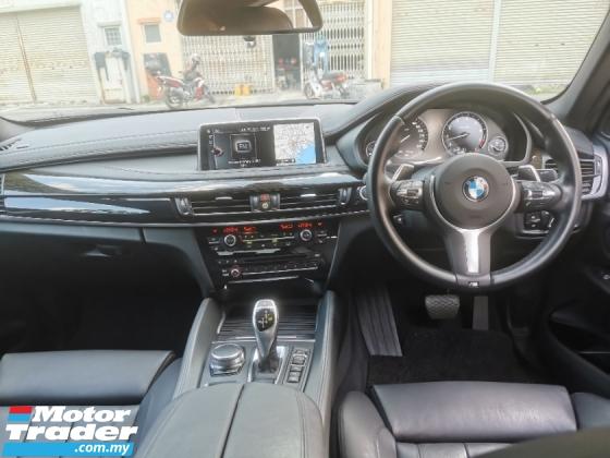 2016 BMW X6 X DRIVE 35I JAPAN SPEC