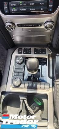 2017 TOYOTA LAND CRUISER G FRONTIER 4.6 ZX (FREE 2 YEARS CAR WARRANTY) REG 2020