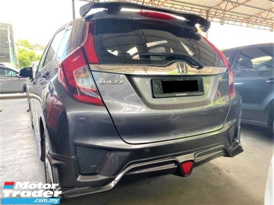 2018 HONDA JAZZ 1.5 (A) FullService UnderWarranty Honda LikeNew
