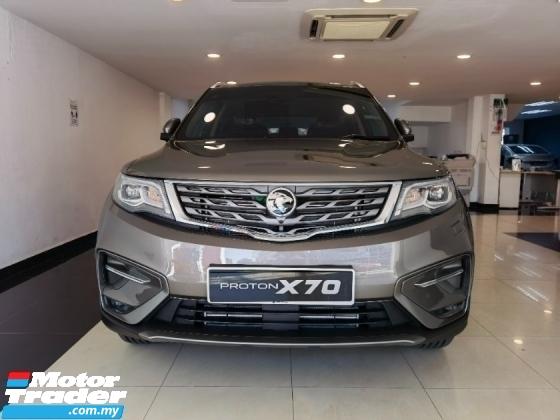 2021 PROTON IRIZ MC2 100% Easy Loan