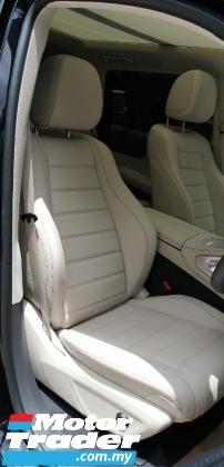 2019 MERCEDES-BENZ GLS Mercedes Benz GLS400 AMG