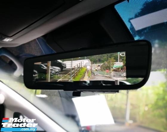 2018 TOYOTA ALPHARD 2.5 SC SUNROOF 3-LED