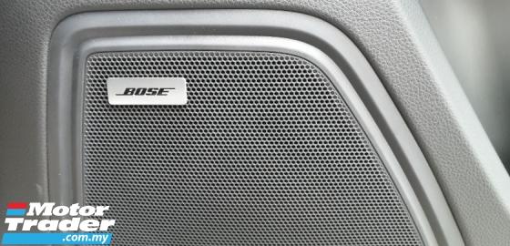 2017 PORSCHE MACAN Porsche Macan 3.0 S 2017
