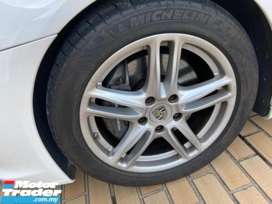 2010 PORSCHE PANAMERA 3.6 (A) V6 FACELIFT MODEL 2010 REG 2014