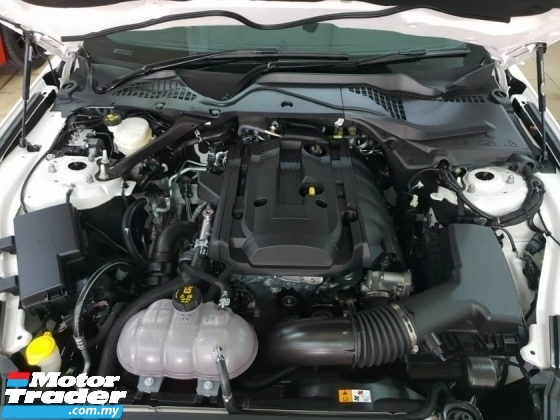 2017 FORD MUSTANG 2.3 ECOBOOST (AUS)
