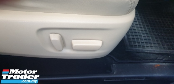 2016 TOYOTA ALPHARD 2.5 G Package JBL 8 Seater Unregister 3 Yr Warrant