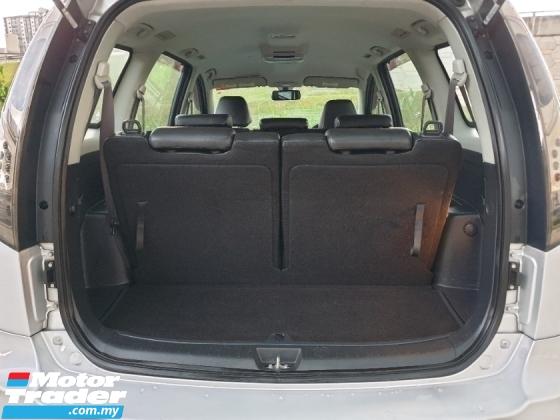 2013 PROTON EXORA 1.6 BOLD PREMIUM CFE (A) EASY LOAN R/CAMERA L/SEAT