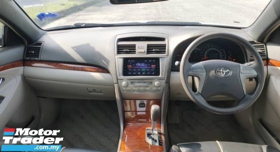 2009 TOYOTA CAMRY 2.0 G (A) TIP TOP LIKE NEW