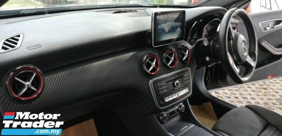 2016 MERCEDES-BENZ A250 Mercedes Benz A250Amg 2016