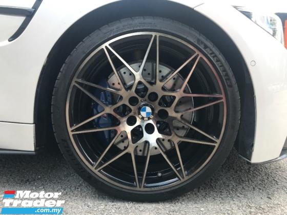 2017 BMW M4 3.0 COMPETITION ADAPTIVE HEAD LIGHT UK NEW UNREG