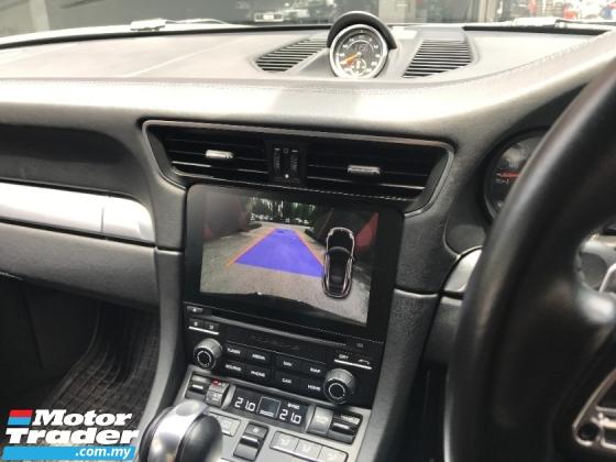 2016 PORSCHE 911 CARRERA 3.0 4S SPORT CHRONO BOSE REVERS CAMERA UK NEW UNREG RECON