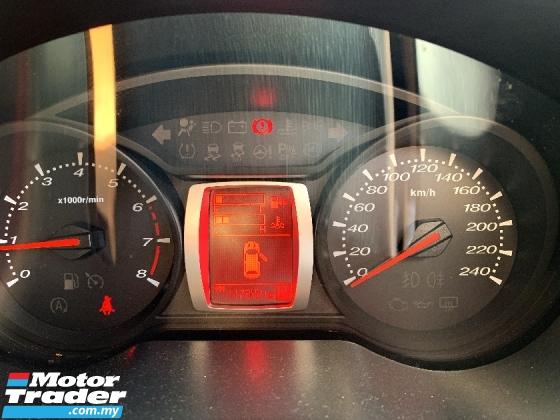 2015 PROTON IRIZ 1.6 Premium(AUTO)FREE MOTORSIKAL BARU+CASHBACK 1K+BELI PANDU DULU 2 BULAN PERTAMA TAK PAYAH BAYAR,BL