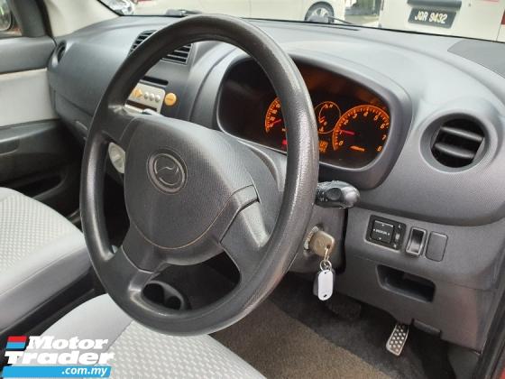 2006 PERODUA MYVI 1.3 Auto tip top nice car