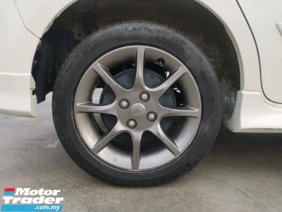 2017 PERODUA ALZA 1.5 SE ZS Facelift (A) - One Careful Owner