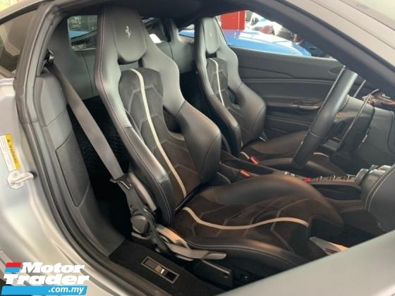 2018 FERRARI 488 GTB EXTRA CARBON OPTION LIKE NEW