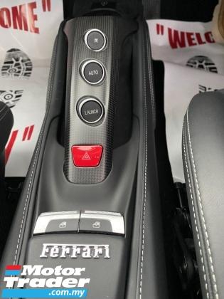 2018 FERRARI 488 GTB v6