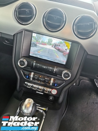 2018 FORD MUSTANG 2.3L Ecoboost Unregister With Shaker Sound System
