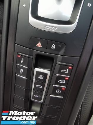 2017 PORSCHE 911 4 GTS Full Spec