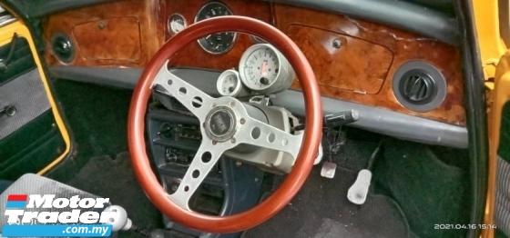 1976 MINI Cooper 800