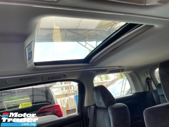 2020 TOYOTA ALPHARD Unreg Toyota Alphard S 2.5 7Seather 360View Cam Power Boot Sun Roof LED Light Push Start 7Speed