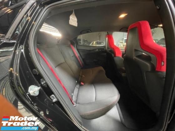 2018 HONDA CIVIC 2.0 TYPE R FK8 GT SPEC VTEC TURBO