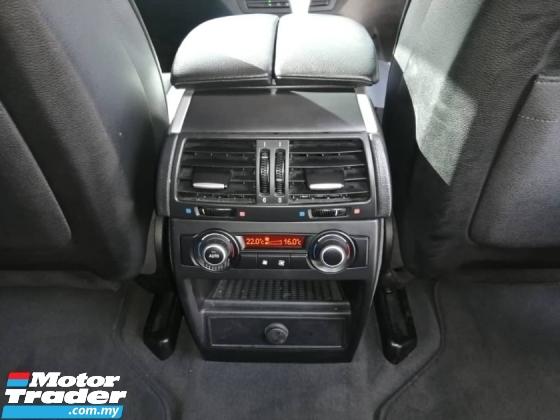 2008 BMW X5 3.0 X DRIVE 35i FACELIFT