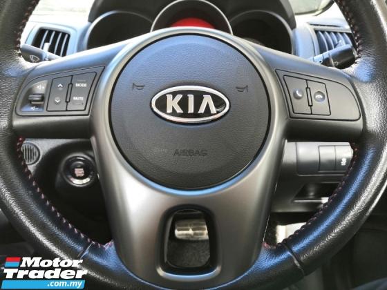 2012 KIA FORTE 1.6 at