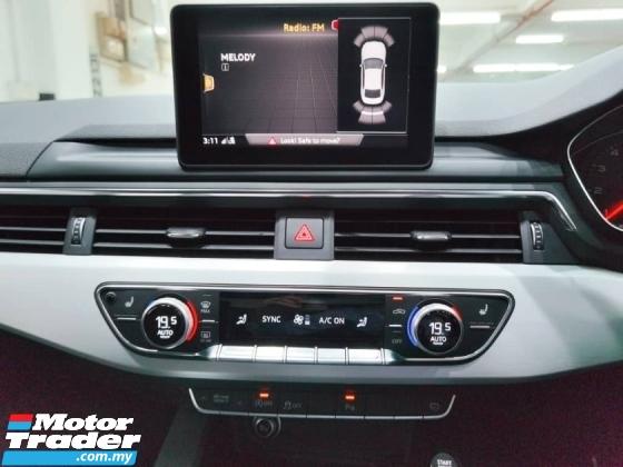 2017 AUDI A5 2017 AUDI A5 2.0 COUPE 2 DOOR TFSI QUATTRO S LINE