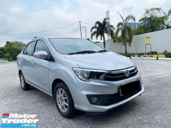 2019 PERODUA BEZZA 1.3 PREMIUM X (A)99.9 LIKE NEW CAR