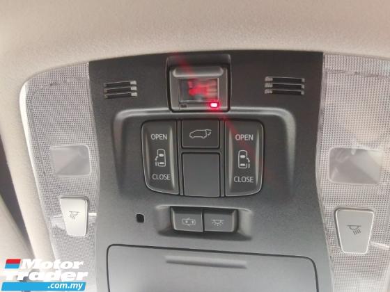 2018 TOYOTA VELLFIRE 2.5 ZG With Pilot Seat, BEST PRICE - JP UNREG