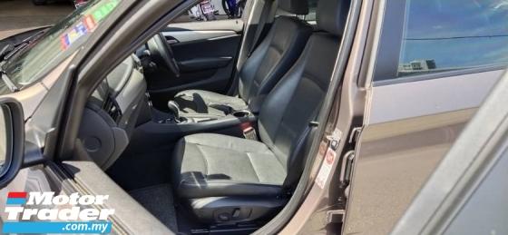 2013 BMW X1 2.0 Sdrive20i (FREE 2 YEARS CAR WARRANTY)(CKD)