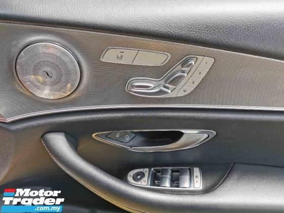 2016 MERCEDES-BENZ E-CLASS Mercedes Benz E250 SUNROOF DigiMETER PwBOOT WRRNTY