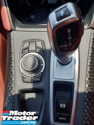 2011 BMW X6 Xdrive40D 3.0 Twin Power Turbo (Diesel Engine) (Free 1 Year Car Warranty) Reg 2014