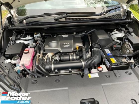 2015 LEXUS NX 200t 2.0 T F-SPORT 4WD