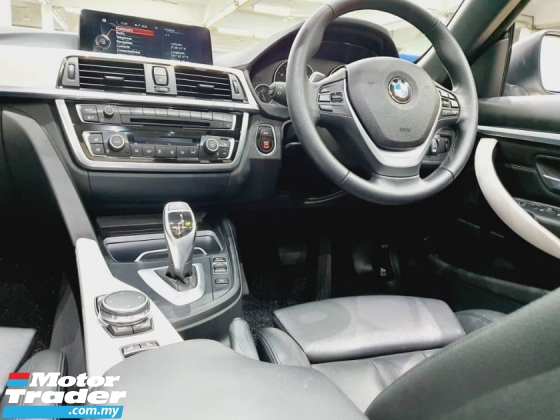 2016 BMW 4 SERIES 428i SPORT COUPE CONVERTIBLE UNREG